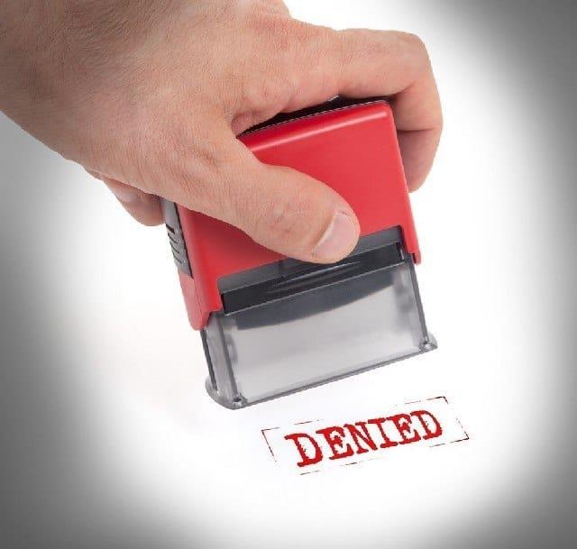 Denied Medicaid For Nursing Home