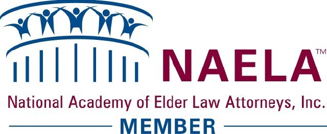NAELA Elder Law Member National Academy of Elder Law Attorneys