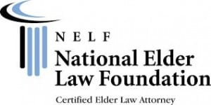 NELF Certified Elder Law Attorney