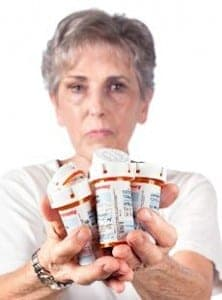 old woman lots of pills 230 x 311