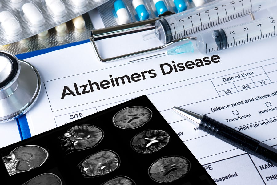 Alzheimer's & Dementia Legal Planning