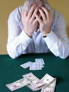 Addiction Trust protect loved ones from gambling addiction.